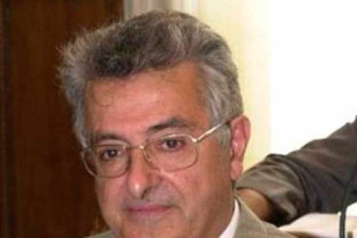 Emilio De Giudici