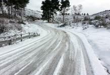 neve - ghiaccio