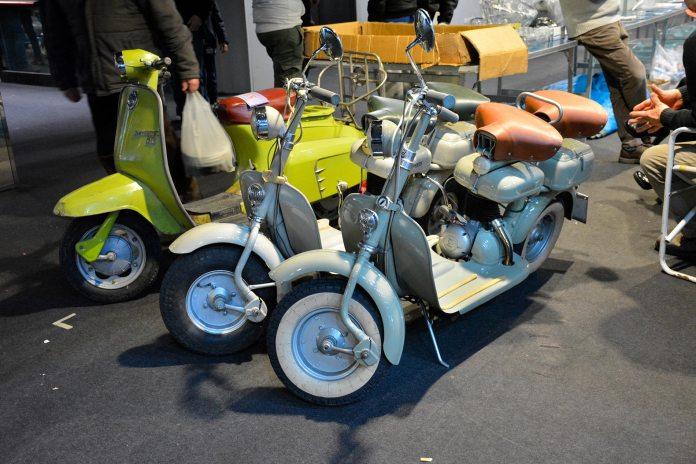 Arezzo Classi Motors