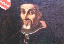Il vescovo Tommaso Salviati (Arezzo, Archivi Diocesani)