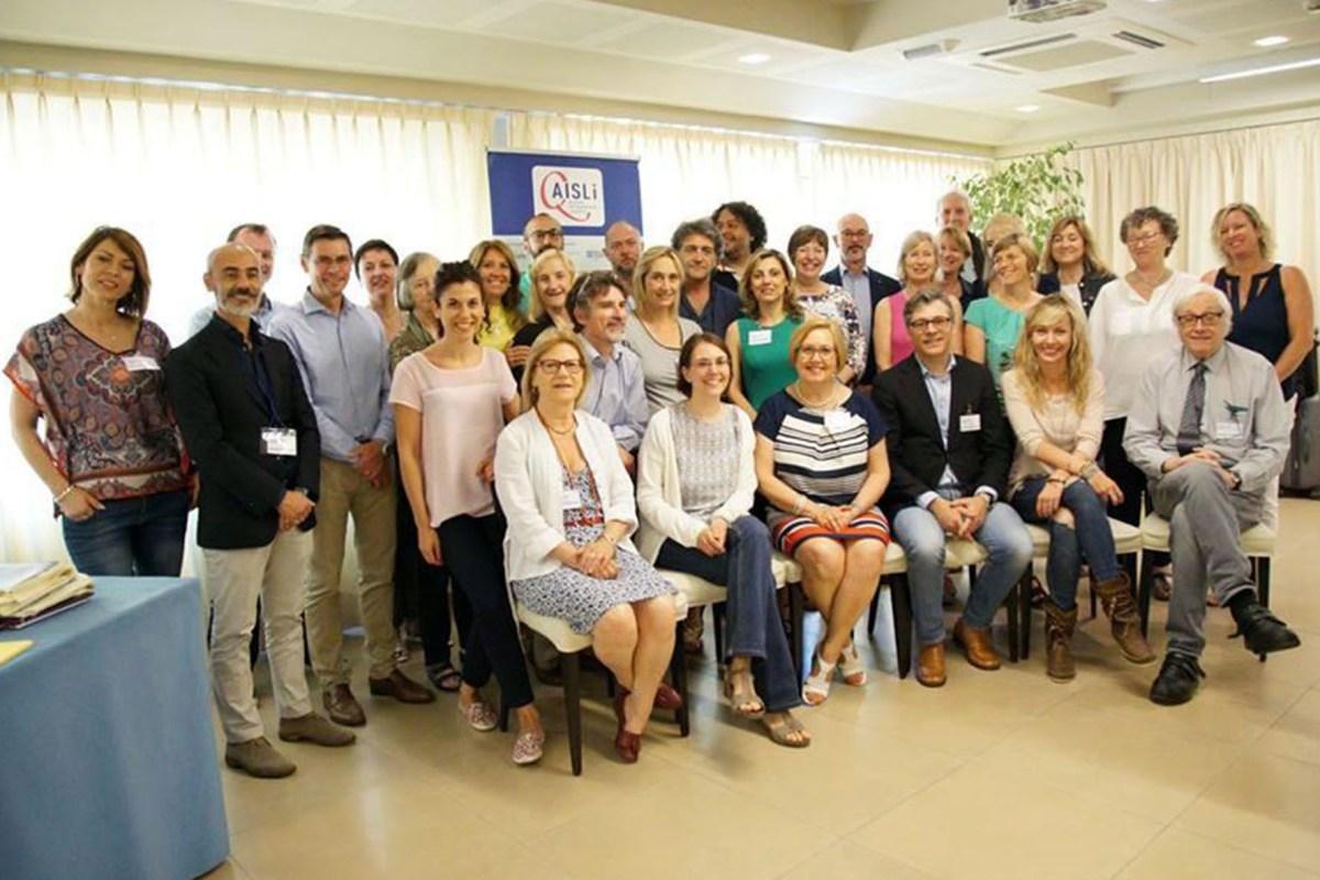 Arezzo ospita il convegno delle migliori scuole italiane d'inglese