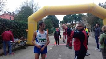 Mourad vince la km 10