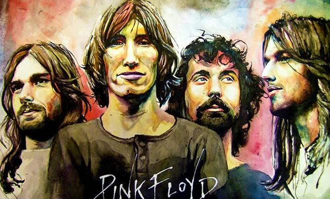 La Musica che gira intorno, alla scoperta dei Pink Floyd