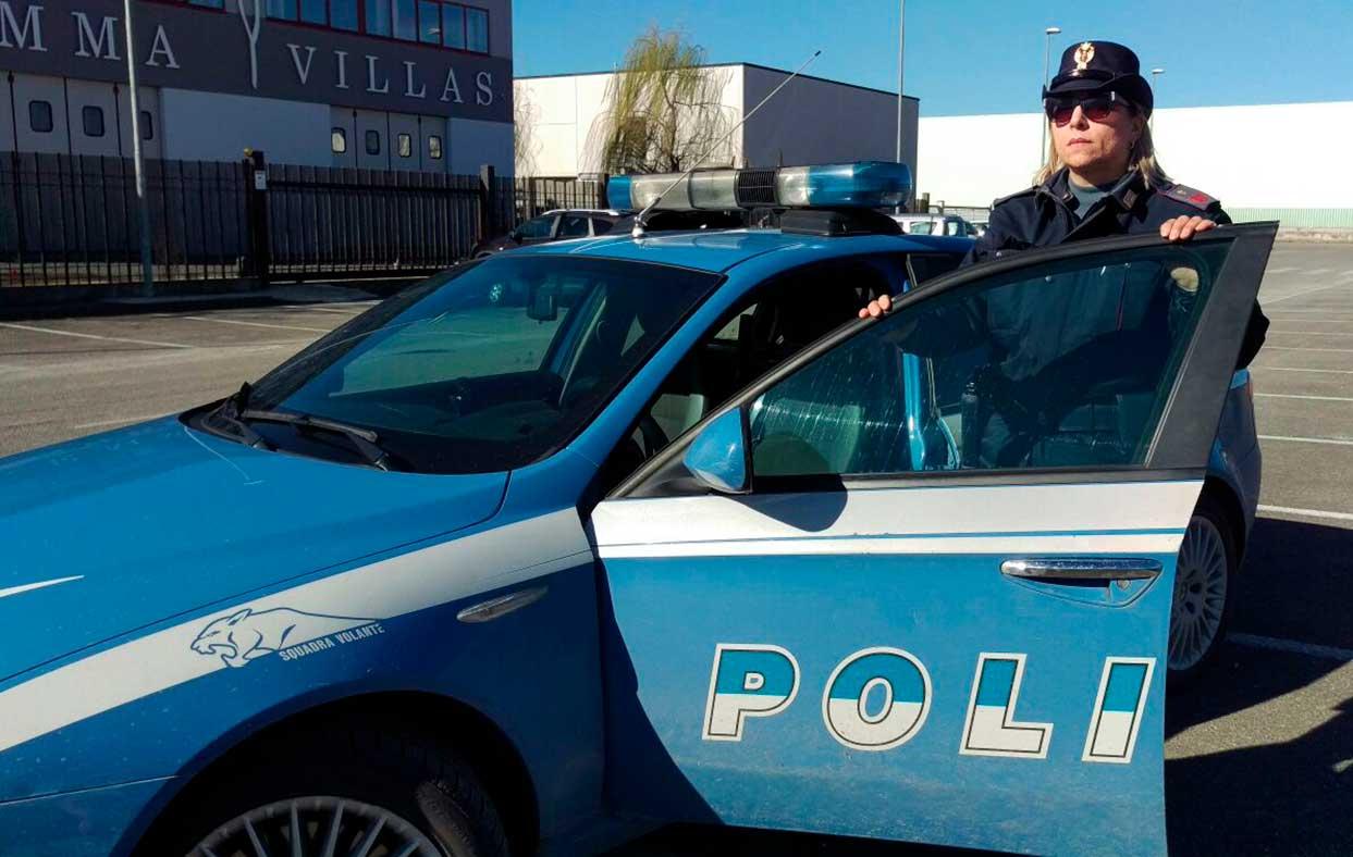 cosa sapere di uscire con un poliziotto