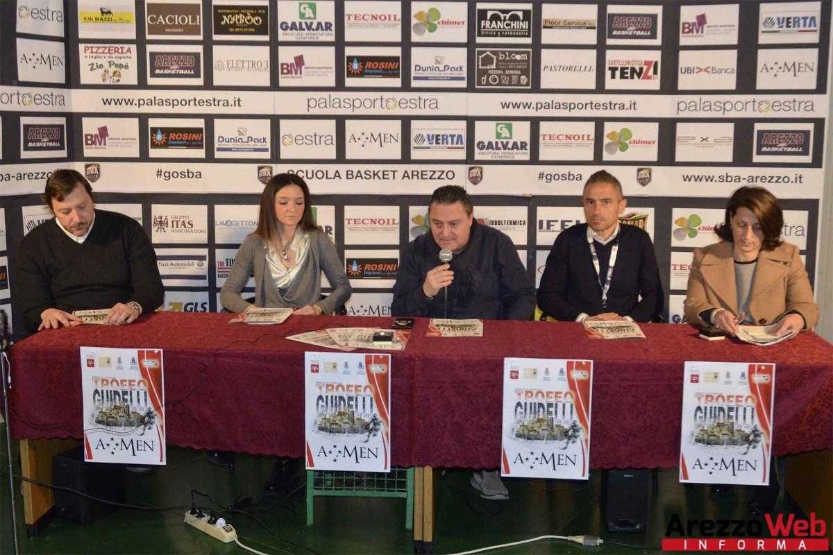 """Sport, sociale e turismo per il trofeo """"Guido Guidelli"""" della Sba"""