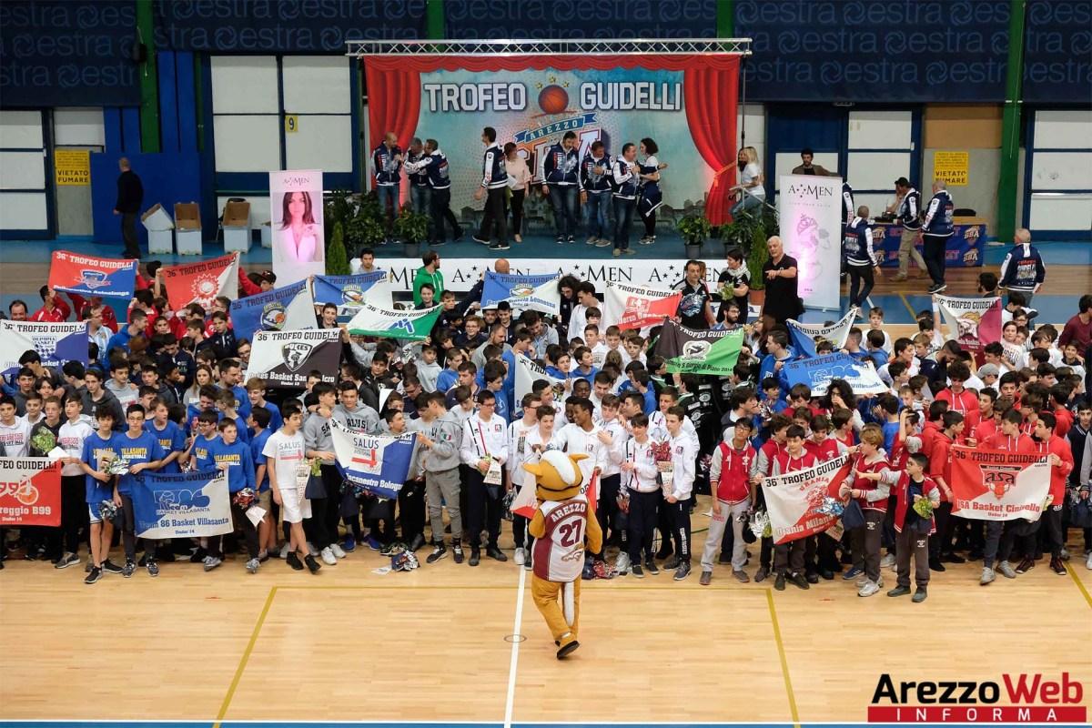 36° Trofeo Guidelli - foto
