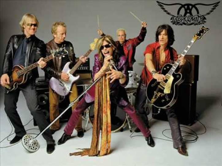 """La Musica che gira intorno alla scoperta di """"Walk this way"""" degli Aerosmith"""