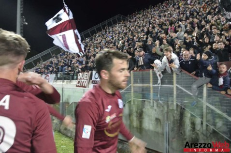 Arezzo-Novara 30