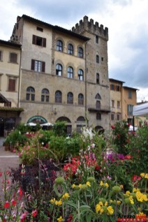 Fiori in Piazza Grande - Arezzo 10