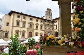 Fiori in Piazza Grande - Arezzo 29
