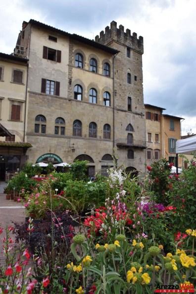 Fiori in Piazza Grande - Arezzo 39