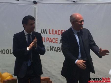 Franco Vaccaro e Giuseppe Conte 04