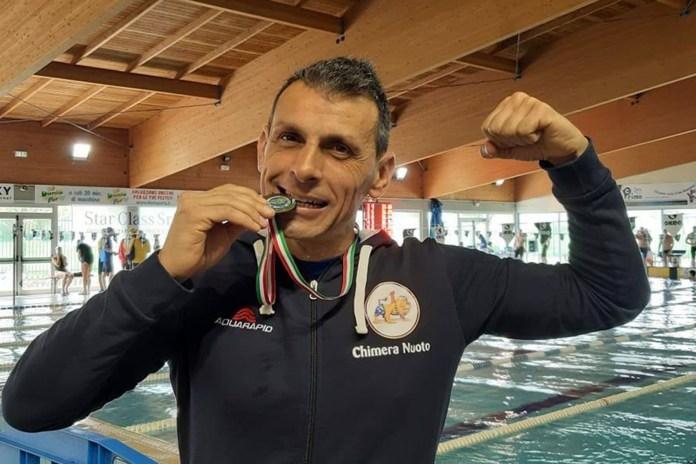 Massimiliano Genca