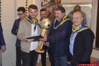 Premio Cavallino d'oro 24