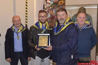 Premio Cavallino d'oro 36