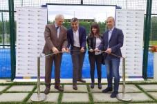 Tennis Giotto - Inaugurazione padel (1)