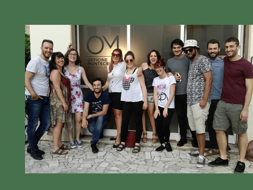 Arezzo Crowd Festival: il teatro è giovane