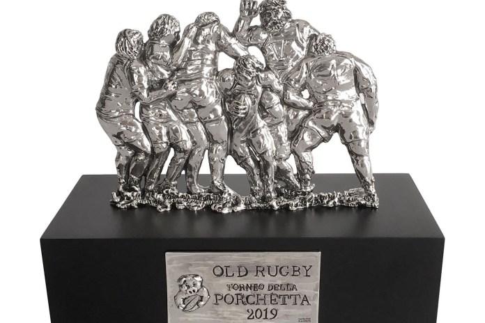 Arezzo Rugby - Trofeo della Porchetta 2019