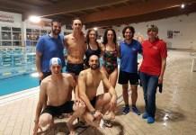 Chimera Nuoto - Bagnini 2019