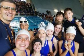 Chimera Nuoto - Finali Esordienti B (1)