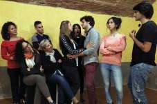 Libera Accademia del Teatro - Amore in movimento