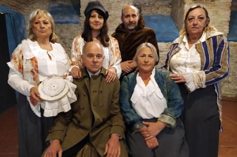 Libera Accademia del Teatro - Gente di Pietroburgo