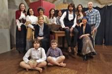 Libera Accademia del Teatro - Liolà