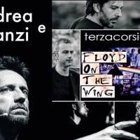 """Passioni Festival 2019: super evento Pink Floyd con Scanzi, serata Masterchef, Di Bartolomei e la grande """"Wine Night"""""""