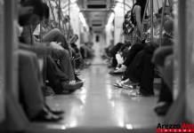 treno pendolari
