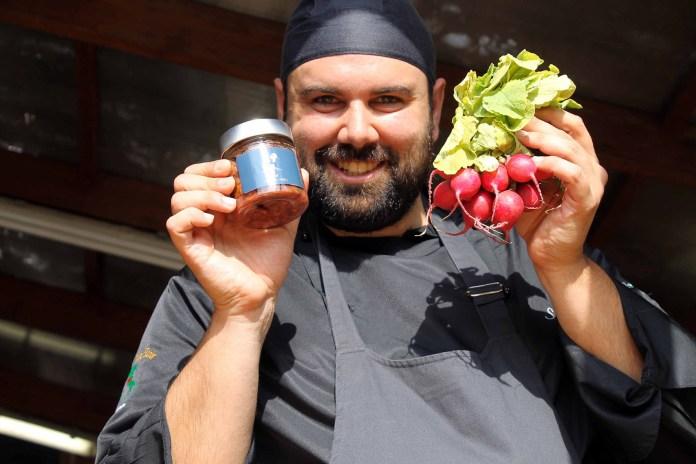 Chef Shady - Shady Hasbun