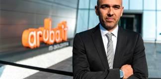 Stefano Cecconi - Aruba