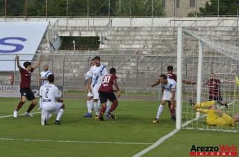 Arezzo-Lecco 3-1 - 10