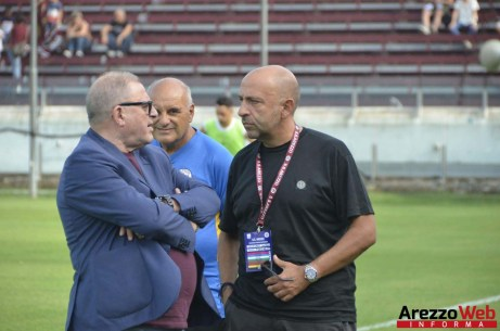 Arezzo-Lecco 3-1 - 20