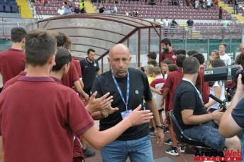 Arezzo-Roma 1-3 - 06