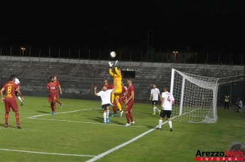 Arezzo-Roma 1-3 - 08