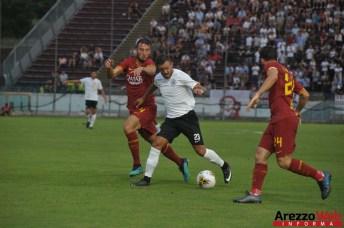 Arezzo-Roma 1-3 - 09