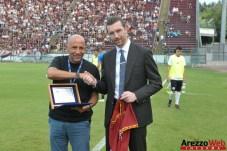 Arezzo-Roma 1-3 - 10