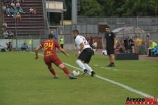 Arezzo-Roma 1-3 - 18