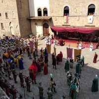 Giostra del Saracino: Porta Crucifera apre la piazza chiude Santo Spirito