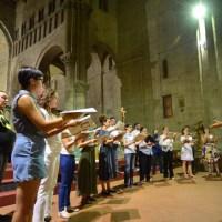 Concorso Polifonico Internazionale: dal 22 al 24 agosto cori di tutto il mondo si sfidano ad Arezzo