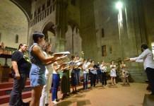 Dal 17 al 24 agosto si rinnova l'appuntamento con il 67mo Concorso Polifonico Internazionale