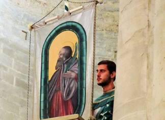 Porta Sant'Andrea festeggia Sant'Andrea Guasconi.