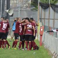Grande vittoria dell'Arezzo nella prima di campionato