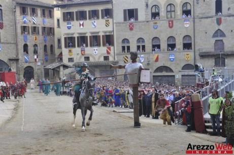 139esima Giostra del Saracino - 09