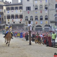 Giostra del Saracino: i tempi delle carriere della 139esima edizione