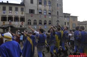 139esima Giostra del Saracino - 75