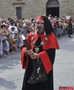 139ma Giostra del Saracino - Sfilata - 010