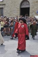 139ma Giostra del Saracino - Sfilata - 032