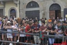 139ma Giostra del Saracino - Sfilata - 044