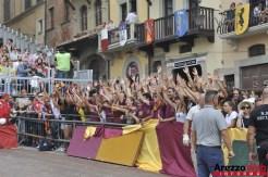 139ma Giostra del Saracino - Sfilata - 048